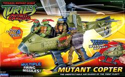Mutantcopter
