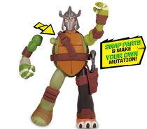 Mutations MXM Shredder pu2