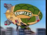 Turtle Blimp (1987 TV series)