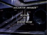 Atlantis Awakes