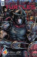 Battle Lines 1 cover RE