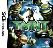 TMNT-2007-NDS