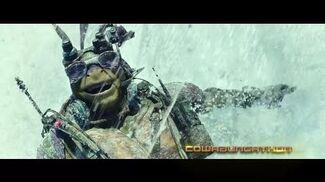TMNT Movie - Donatello Tuesday TV Spot 28