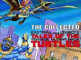 Tales of the Teenage Mutant Ninja Turtles TPB