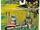 MiniMates Vision Quest Leonardo/Rocksteady (2015 figure set)