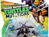 Mutations Mix & Match Rahzar (2015 action figure)