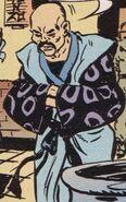 Tatsu (Le Tartarughe Ninja) from Arrivano Le Tartarughe 001