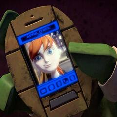 T-Phone, de Leo