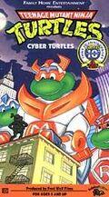 Cyberturt cover