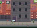 Teenage Mutant Ninja Turtles: Double Damage