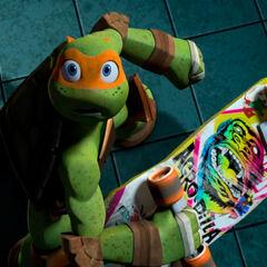 Skate Mikey