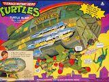 Turtle Blimp (1988 toy)