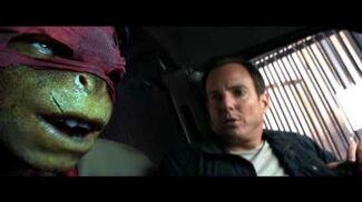 TMNT Movie - Hidden