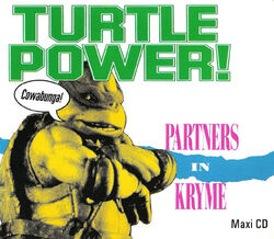 Turtle Power Partners in Kryme