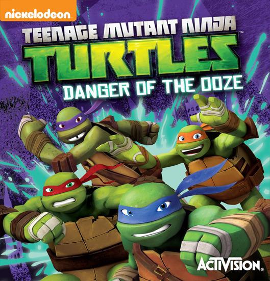 Teenage Mutant Ninja Turtles Danger Of The Ooze Tmntpedia