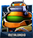 Metaldroid