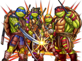 Ninja Turtles (2014 video games)