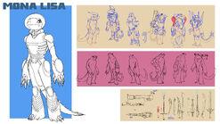 SDCC2015 MONA LISA Concept Art 001
