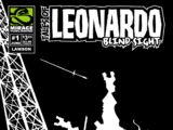 Tales of Leonardo: Blind Sight issue 1