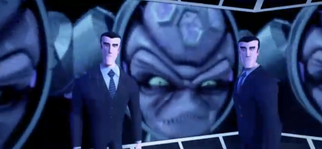 Kraang prime and normans