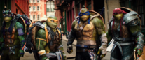 TMNT OUTS 27