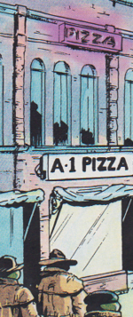 A1pizza