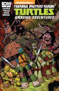Amazing Adventures 004