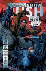 Batman Hush 11