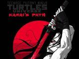 Karai's Path
