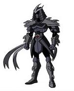 Ladyshredder