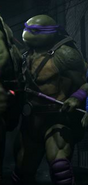 Donatello injustice