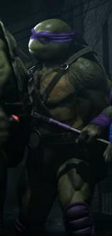 Donatello injustice