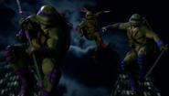 Injustice 2 - jumping