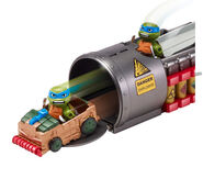 T-Sprints SewerDuel pu3