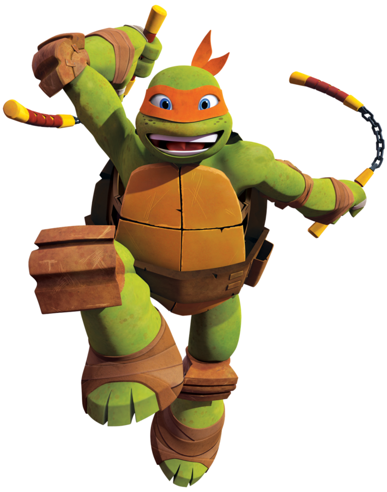 Miguel Ángel | Wiki TMNT | FANDOM powered by Wikia