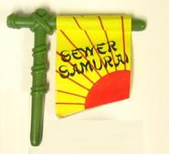Samuraileobanner