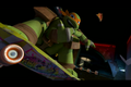 Tmnt mikey by wathe033-d6age3f
