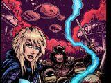 Time Scepter (comics)