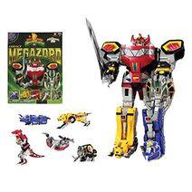 Dino Megazord toy