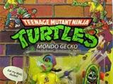 Mondo Gecko (1990 action figure)