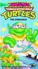 TMNT The Starchild VHS