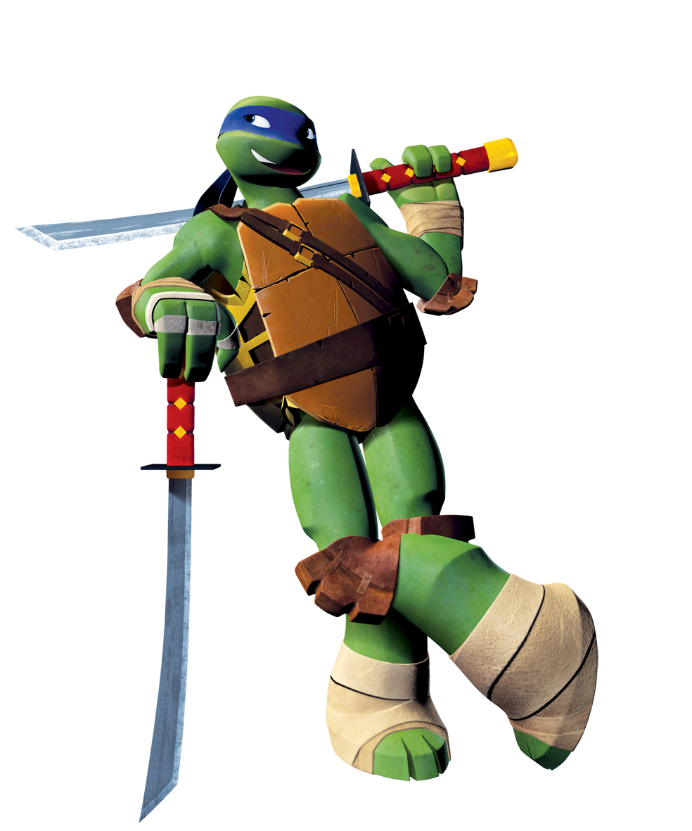 Leonardo  Wiki TMNT  FANDOM powered by Wikia