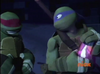 Raph teasing Donnie