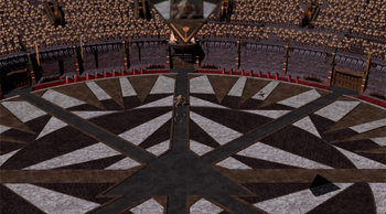 Tri-arena(tmnt2012)