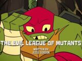 The Evil League of Mutants (episode)