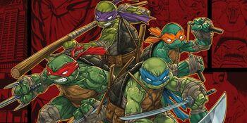 Mim turtles