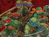 Ninja Turtles (IDW video games)