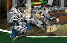 Movie splinter lego