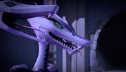 Serpent Karai About To End Splinter