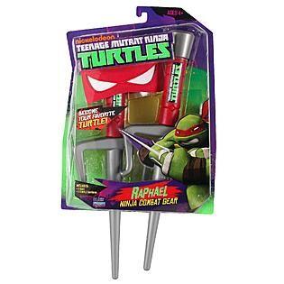 Ninja Combat Gear Raphael 2012 Toy Tmntpedia Fandom